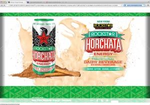 Horchata: un boost para tu mermelada de nácar