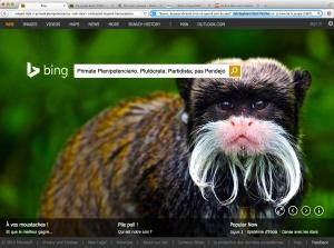 Primate Plenipotenciario