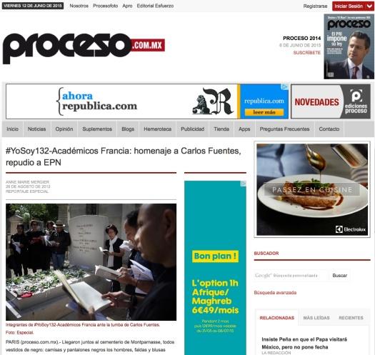 Fair Use of media | image | photo. For educational purposes. Una cortesía del 'Proceso' de investigación, —if you will.