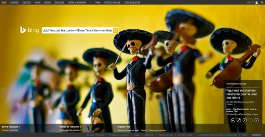 Cortesía capturada para ilustrar la diferencia entre los calcos y los falsos amigos en el oficio de la interpretación. | Uso justo de los medios. Vía: Bing.com/ ... hay que anotar que el enlace directo a la página de arranque de bing.com/, tiene como parámetro LA ALEATORIEDAD, es decir, cambia cada 24 horas.