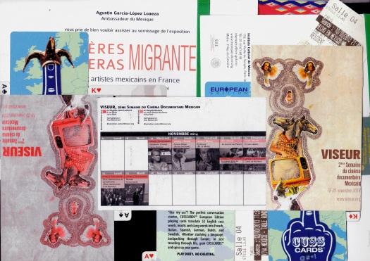Ères Eras Migrante 1