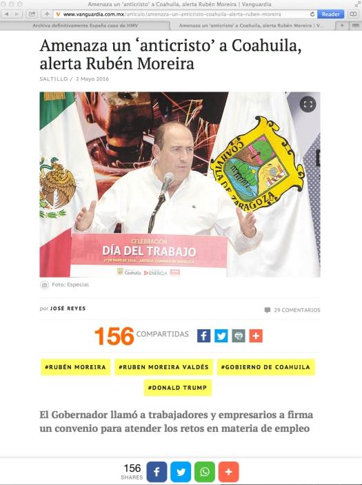 #MissiónCumplida... El Chapo se va a las ligas mayores en los EE.UU. | Uso justo de los medios para mejor ilustrar, lo que son las notas cruzadas... Salud!!!