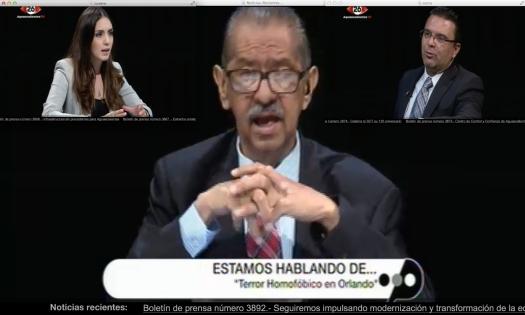 Bonus Track. |Uso justo del Gobierno de Lozano en AGS.