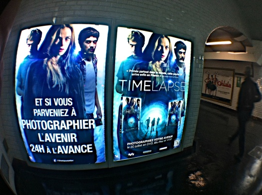 "Step-right_in: ""The band begins at ten to six*"". 