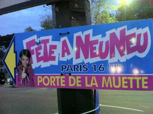 [Context follows, para los inocentes 'del' proceso. | Uso Justo de todos los medios; de todos los bosques; y sobre todas las cosas, de los carnavales de París.