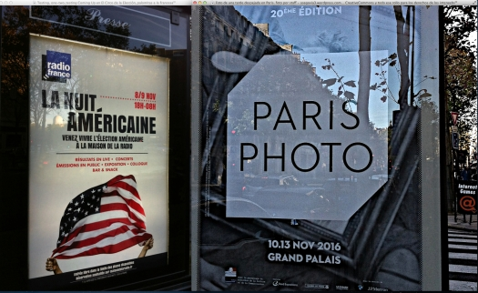 Foto del observatorio de París, por staff. Copyleft. asegovia3.wordpress.com —2016.
