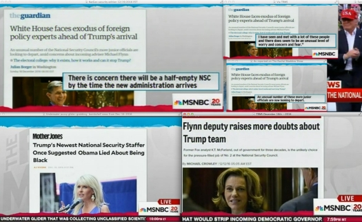 "Context continues to develop… | Uso justo de todos los guardianes en ""el"" msnbc."
