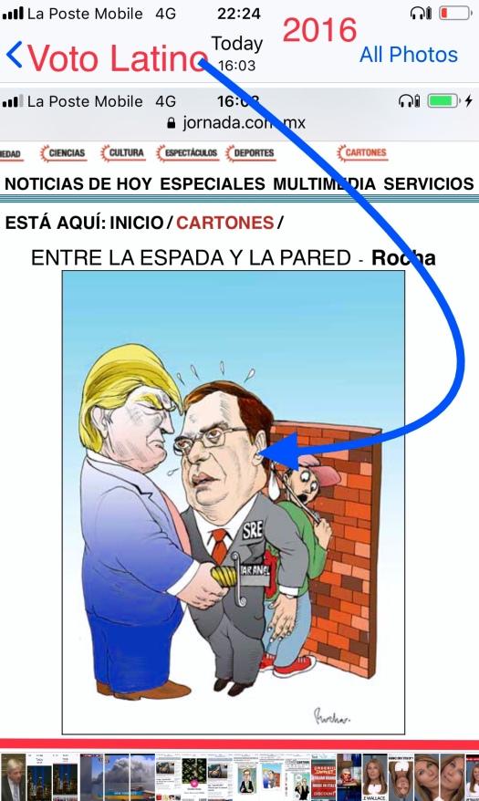 Eli Guerra à La Maison de...